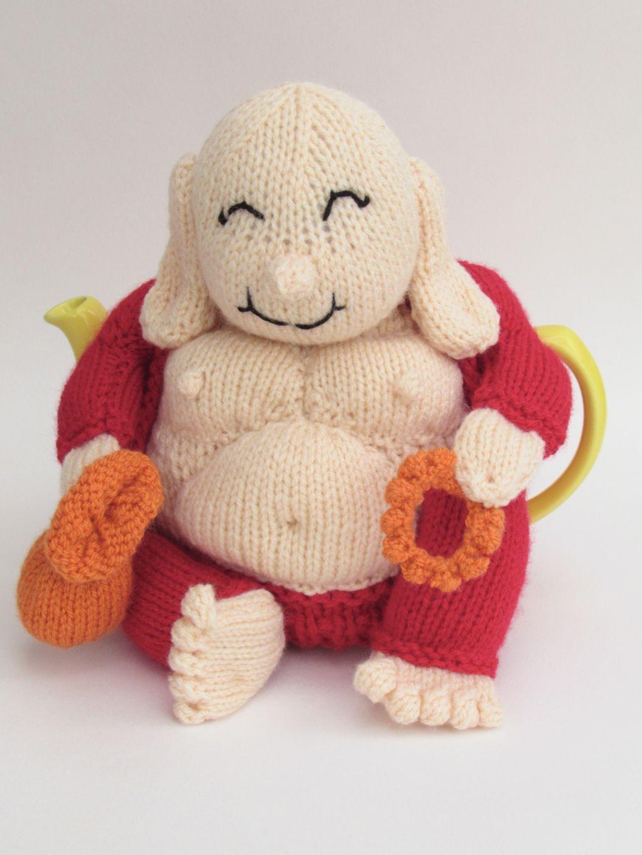 knittedbuddha